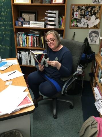 Teacher of the Week: Molly Pierce