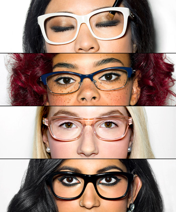 Four-Eyed Fashion