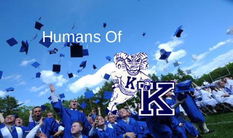 Humans of KHS