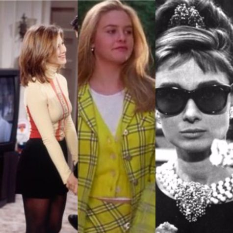 Which Glampage Fashion Icon Are You?