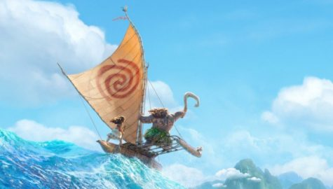 Moana: Disney's Newest Film Sails Into Theaters