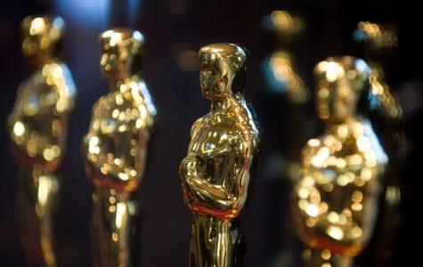 Oscars 2017 Best Dressed