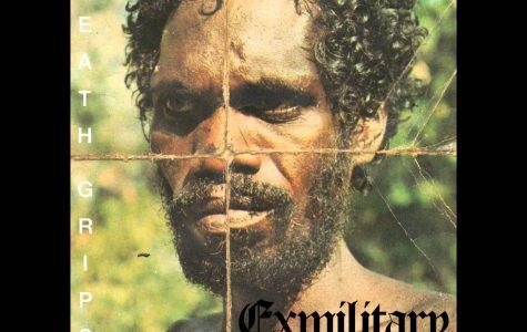 Death Grips – Exmilitary Mixtape
