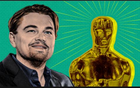The First Sign of the Apocalypse:  Leo Wins an Oscar