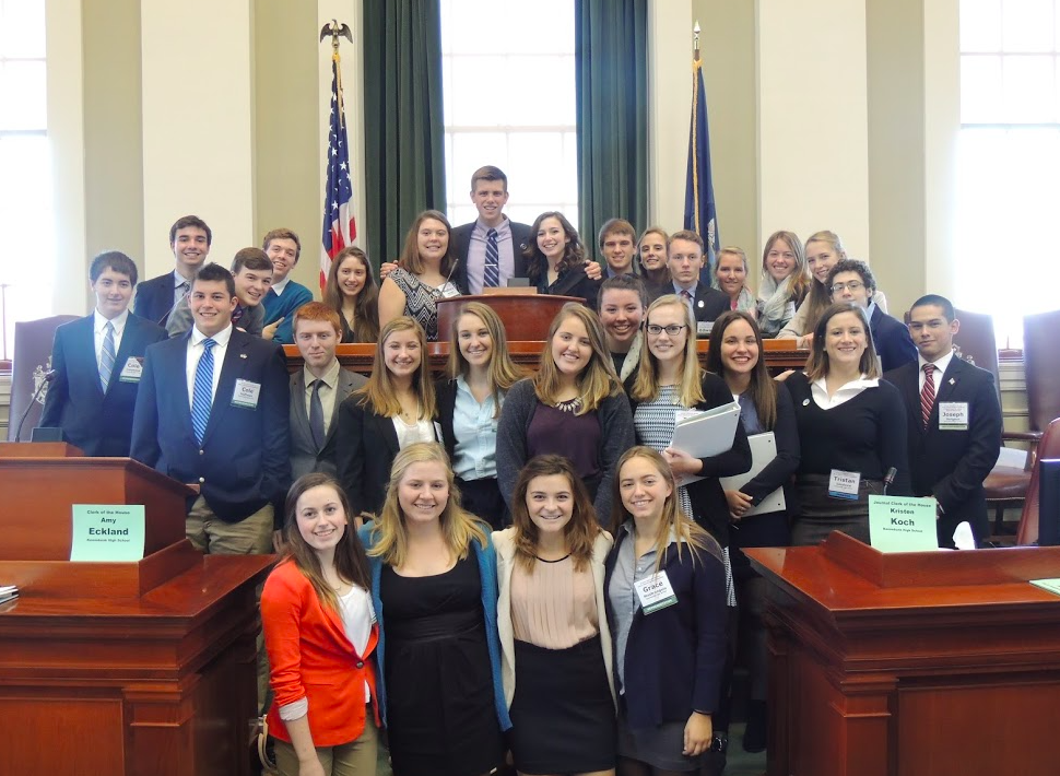 Photo taken by Mr. Follansbee