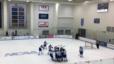 Kennebunk Hockey: Team Chemistry and Leadership
