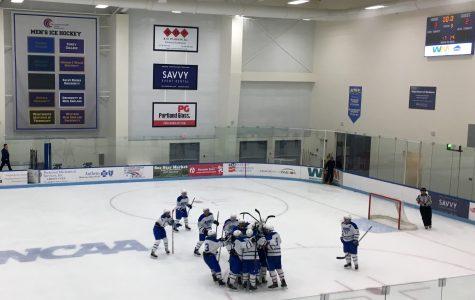 Kennebunk Hockey: Team Chemistry and Leadership