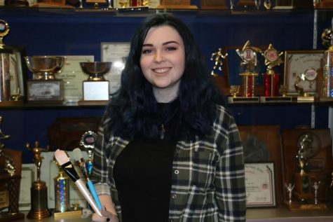 Humans of KHS: Leah Payne