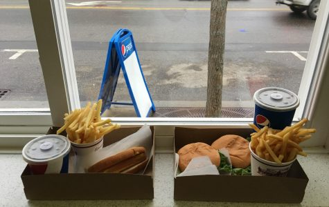Rapid Meals at Rapid Rays