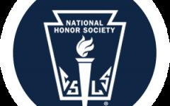 National Honors Society 2017-2018