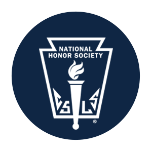 National Honors Society 2017-2018