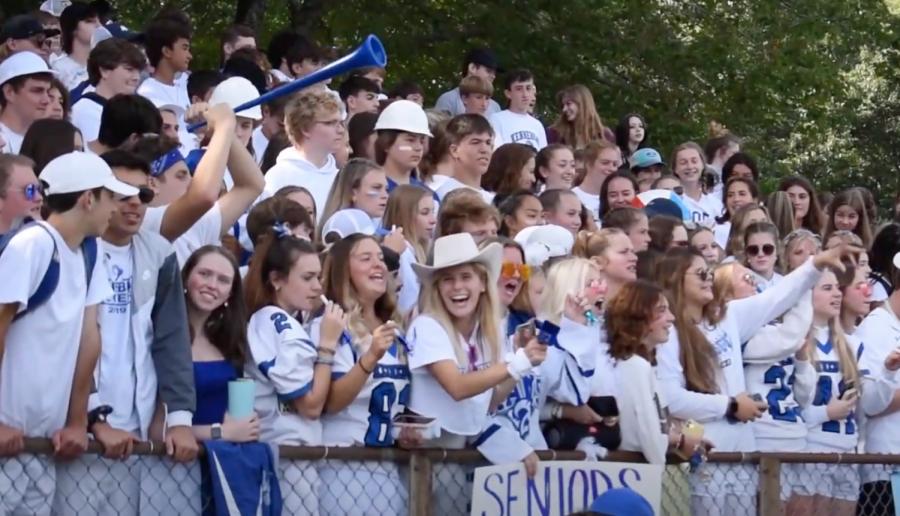 Kennebunk High School 2021 Homecoming Weekend Video