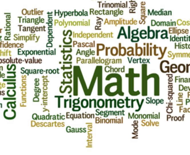Meet the Math Department!